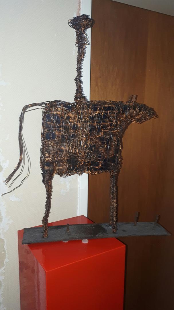 Kunstwerkstatt & Atelier artwork-leon.de - Skulpturen